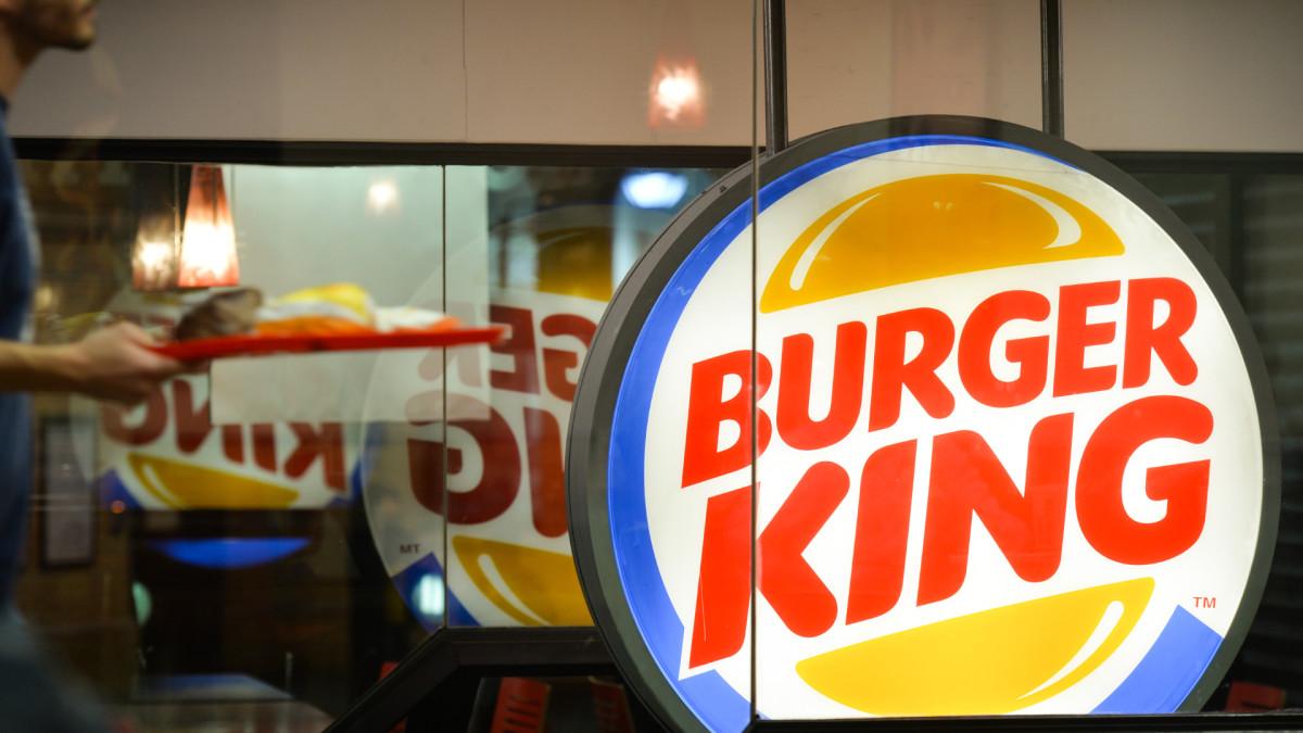 Burger King UK Responds to Criticism Over International Women's Day Tweet