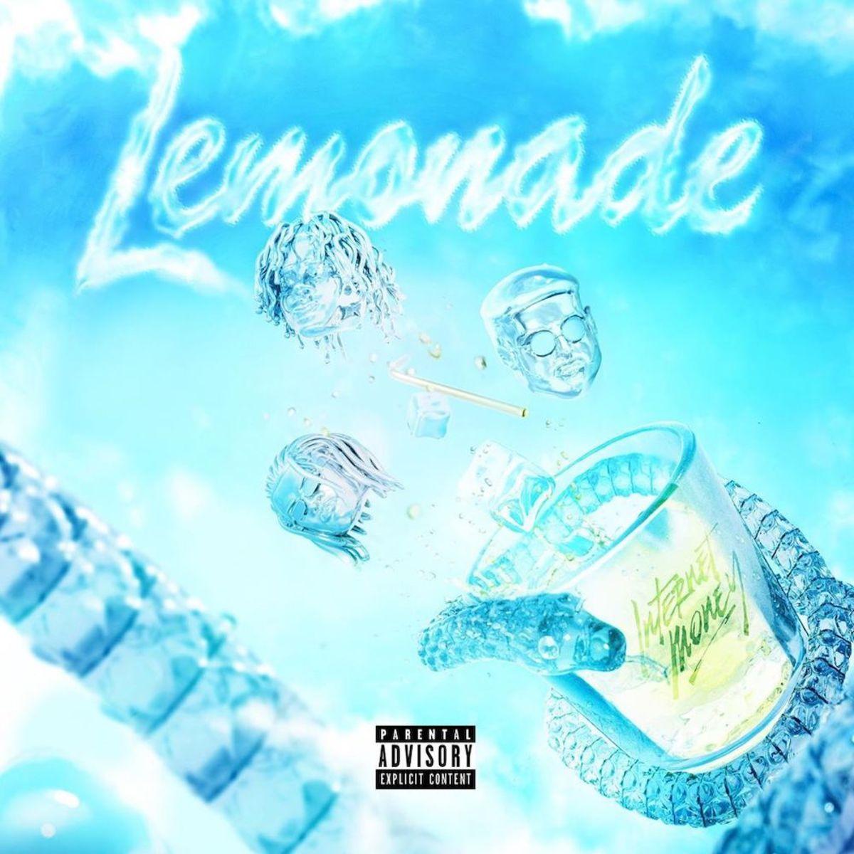 Internet Money Gunna Nav And Don Toliver Drop New Video For Lemonade Complex