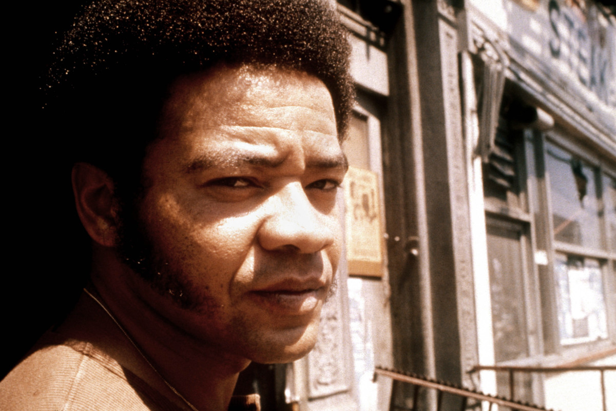 10 Iconic Bill Withers Samples in Rap