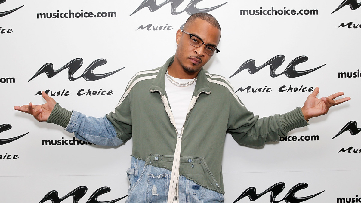 T.I. Calls on All People of Color to Join #BlackOutDay2020 Boycott in Response to Police Killings