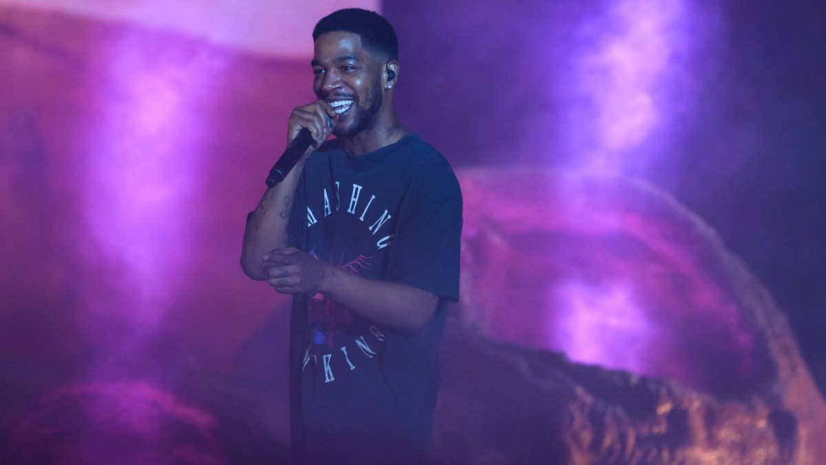 Kid Cudi Says 'Man on the Moon III' Is the 'Most Important Album of My Career Thus Far'
