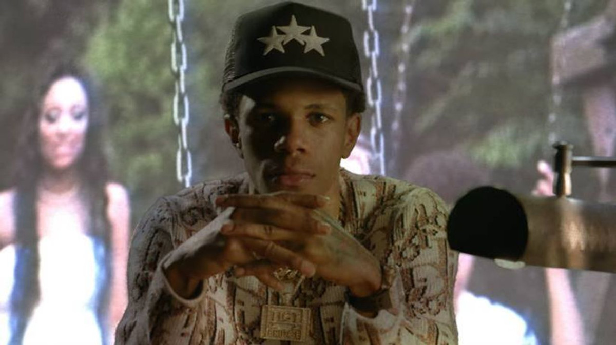 """Watch the Music Video for A Boogie Wit Da Hoodie's Track """"It's Crazy"""""""