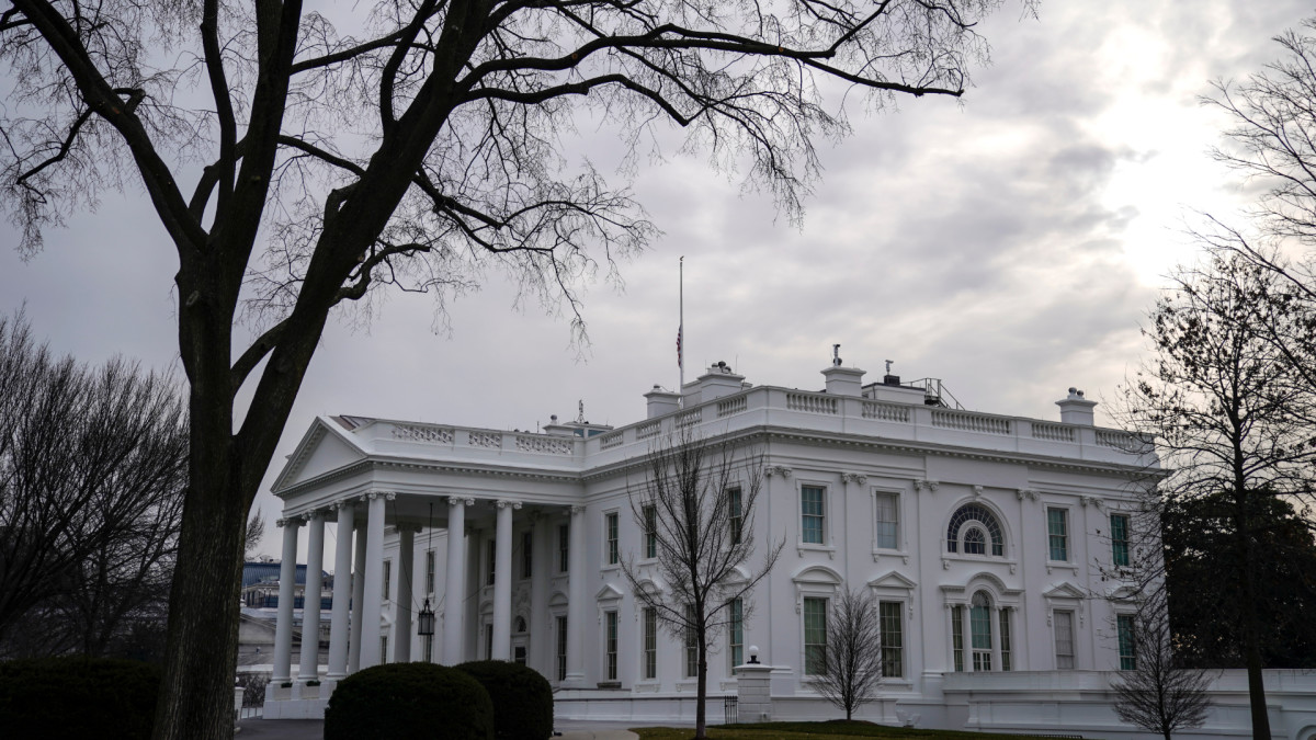 Trump Administration Has Reportedly Started to Move Out of White House