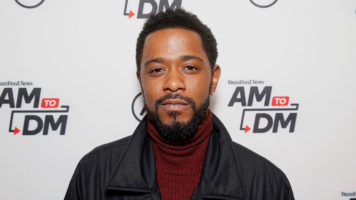 Lakeith Stanfield Responds to Lil Wayne's Controversial Comments on George Floyd's Death