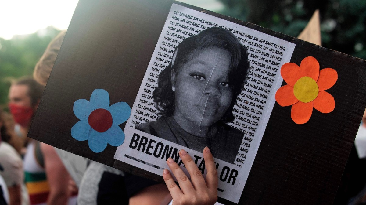 Here Are Steps You Can Take to Demand Justice for Breonna Taylor on Her Birthday