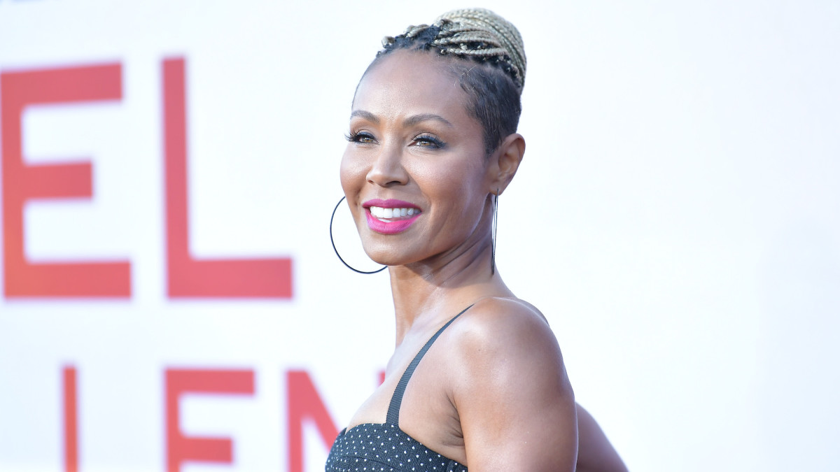 Jada Pinkett Smith Rejected Role in 'Dead Presidents' Over Friendship with 2Pac