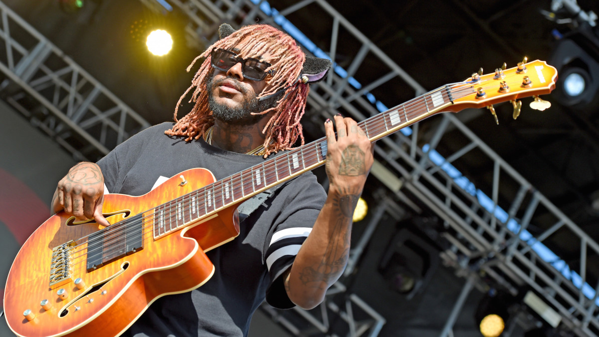 Thundercat Reveals That He's Worked on Kendrick Lamar's New Album