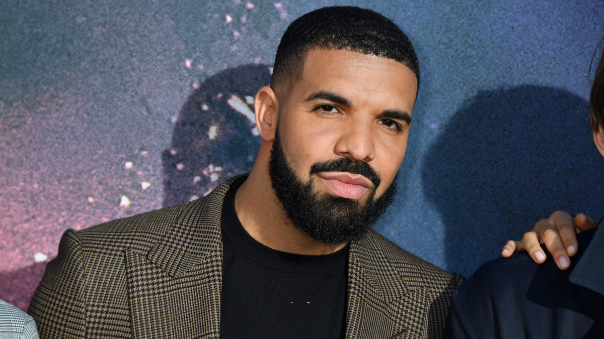 Drake Pushes Back 'Certified Lover Boy' Album Release