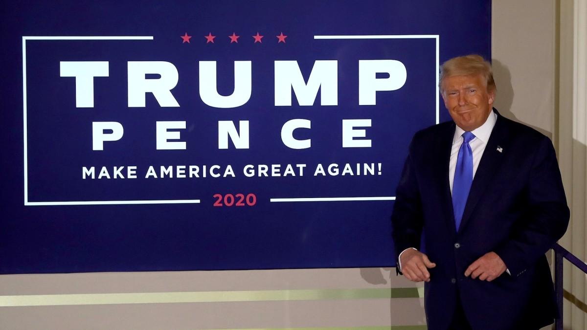 Trump Reportedly Screamed at Rupert Murdoch Over Fox News' Arizona Call for Biden