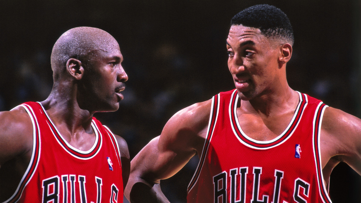 Michael Jordan Docuseries 'The Last Dance' Will Reportedly Arrive Much Sooner (UPDATE)