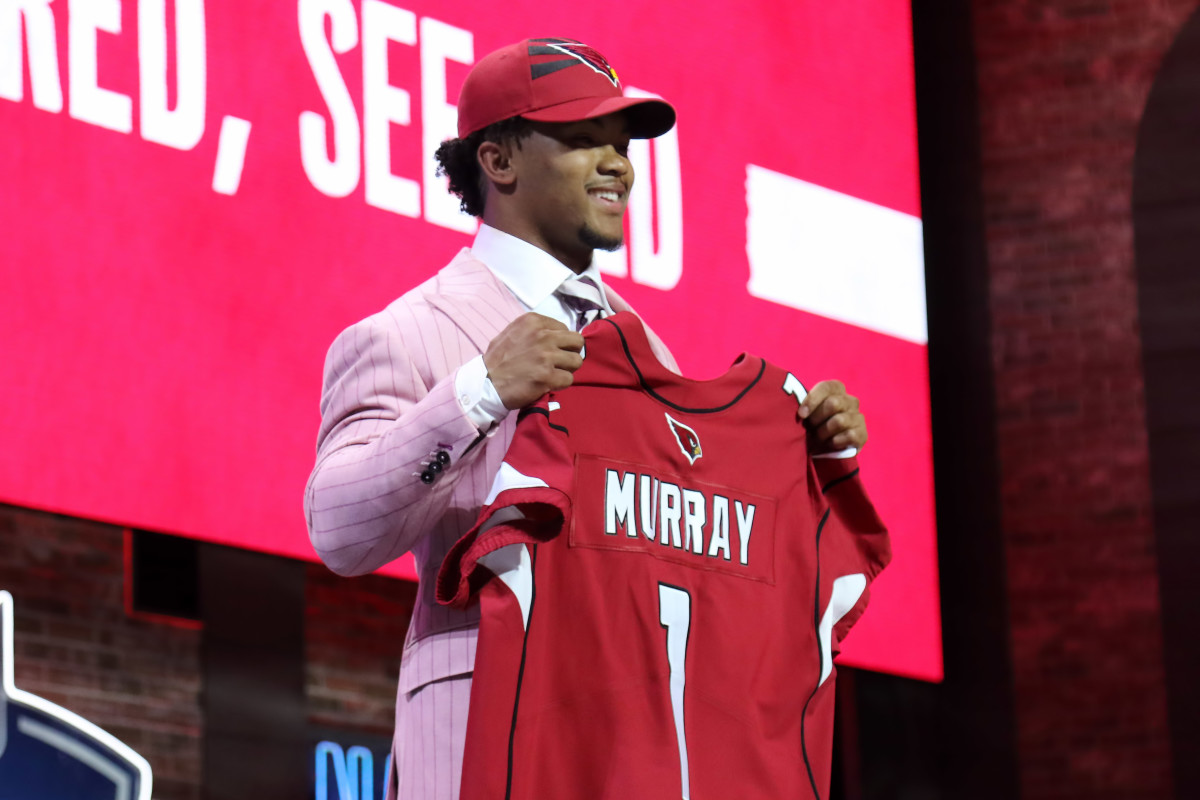 Re-drafting the First-Round of the 2019 NFL Draft