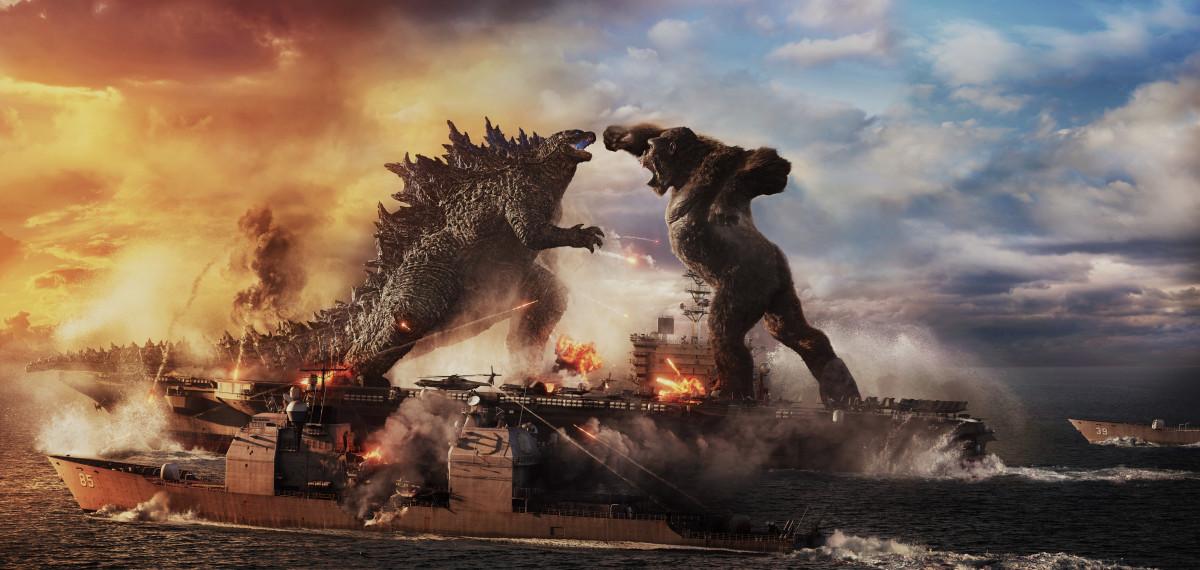 Godzilla vs. King Kong: Who's Winning This Epic Battle?