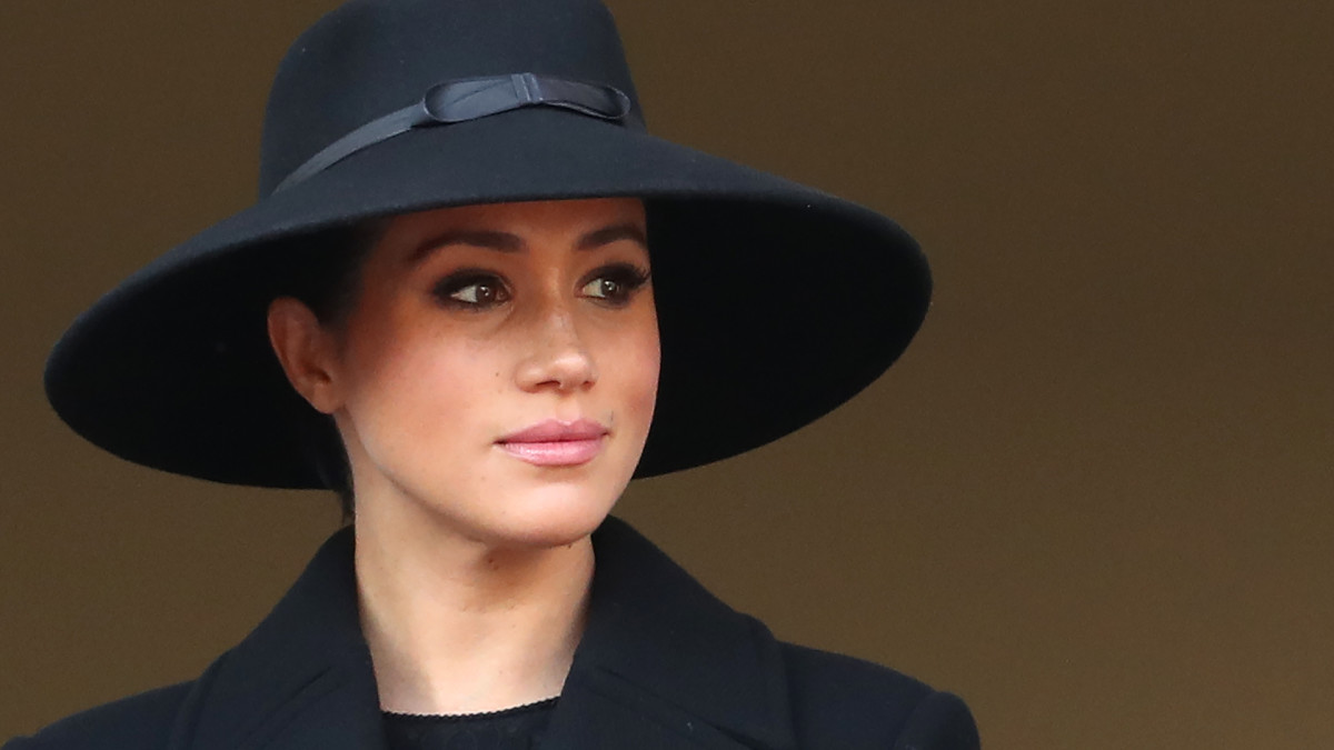Meghan Markle Says Palace Was Concerned About 'How Dark' Archie's Skin Color Might Be