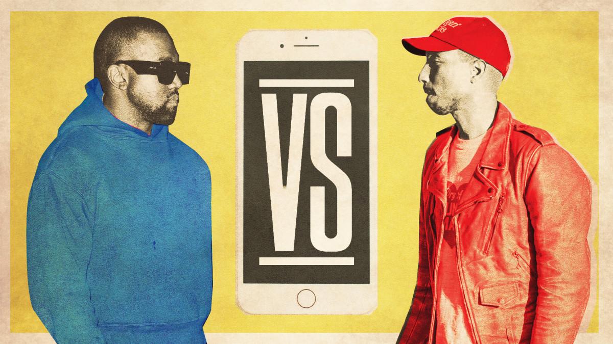 Verzuz Instagram Live Battles We Want to See Next