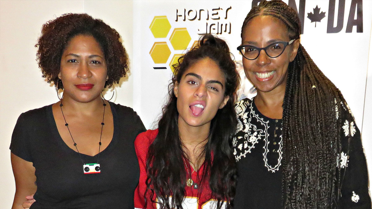 25 Years On, Honey Jam Is Still Looking Out for Canadian Women in Music