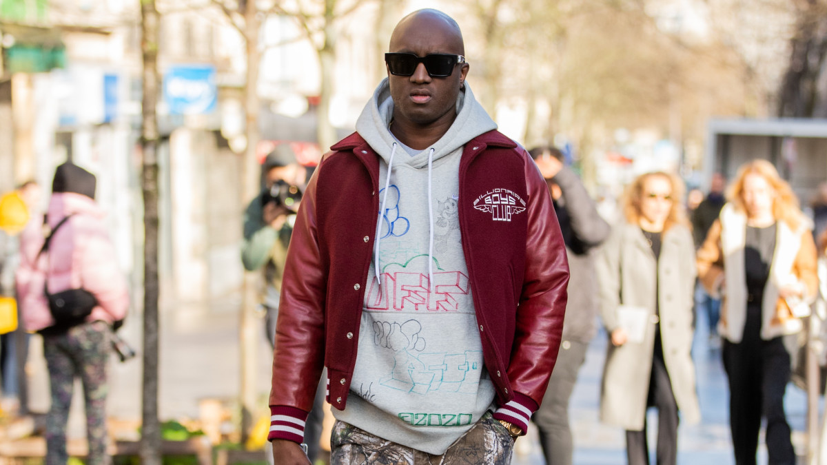 Virgil Abloh Apologizes for Making 'Streetwear Is Dead' Comments Amid National Protests