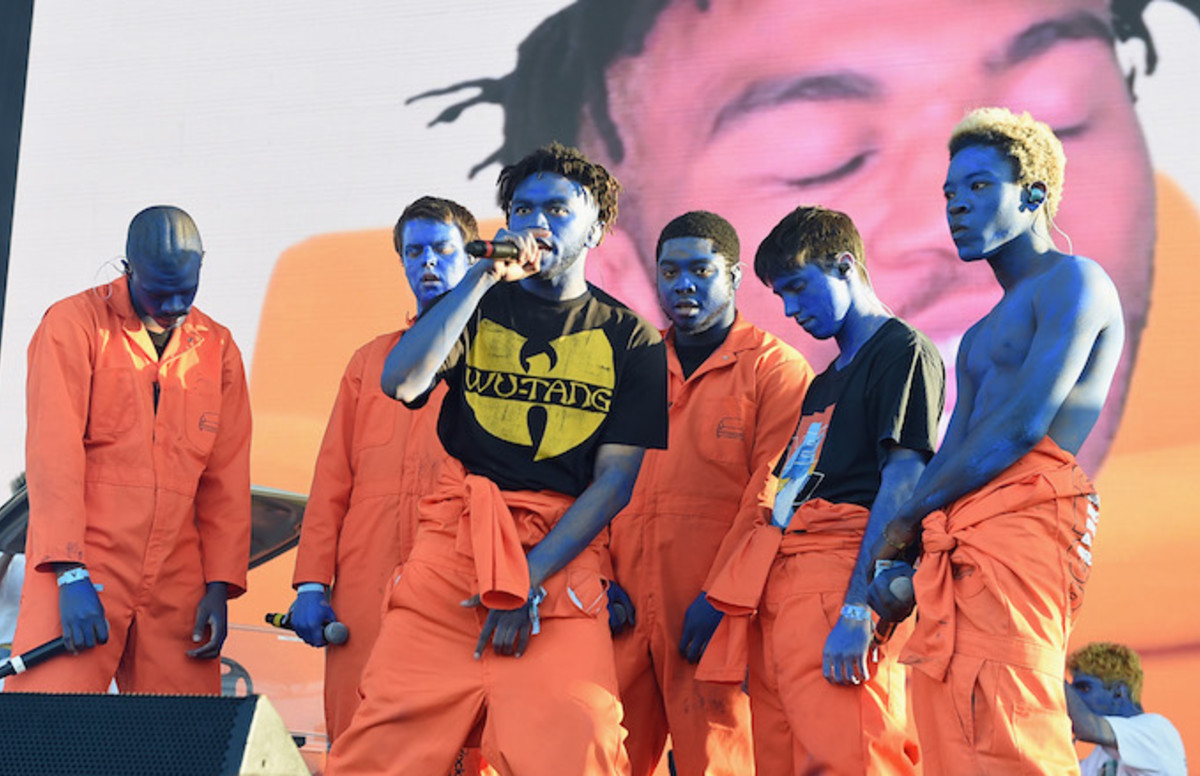 Everything You Always Wanted to Know About Brockhampton (But Were Afraid to  Ask) | Complex