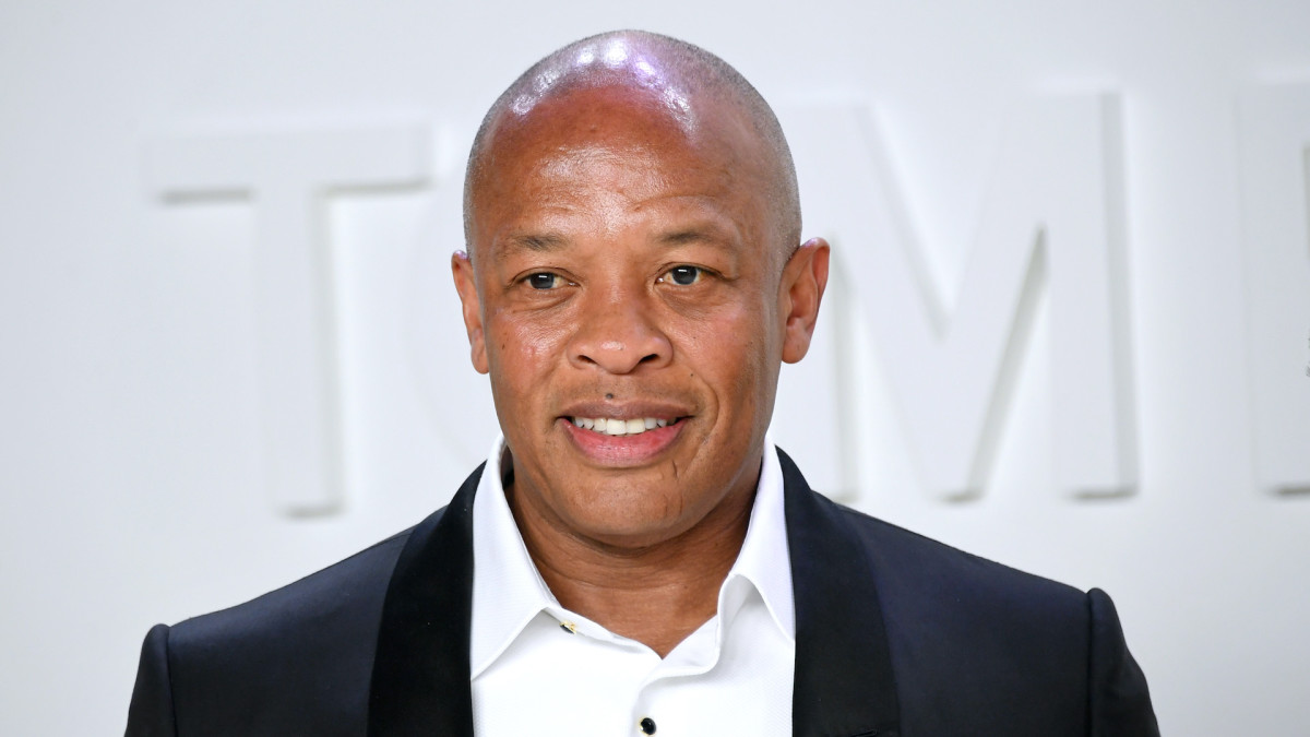Dr. Dre Wins Legal Battle in Divorce, Won't Have to Pay $1.5 Million to Estranged Wife