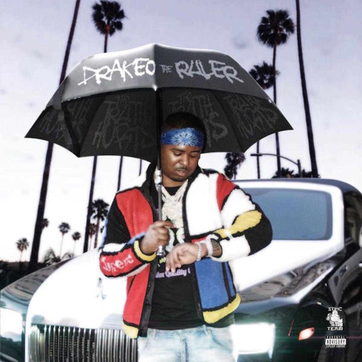 Drakeo the Ruler и Drake объединились для новой песни «Talk to Me»