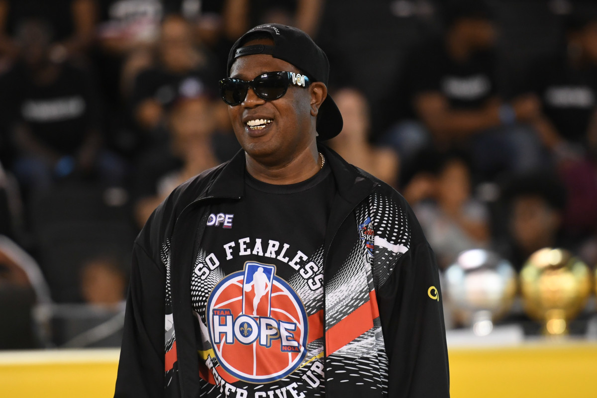 Master P Partnering with Former Tesla Engineer to Create Black-Owned Supercar