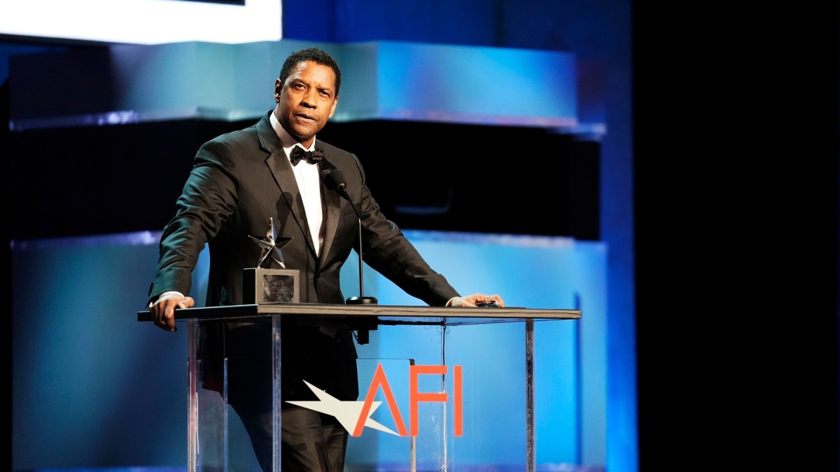 Denzel Washington Looks Back on the 'Full Life' and Legacy of Chadwick Boseman