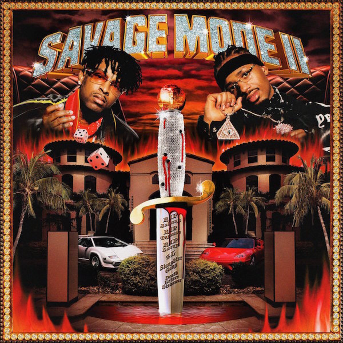 metro boomin and 21 savage unleash savage mode 2 complex metro boomin and 21 savage unleash savage mode 2