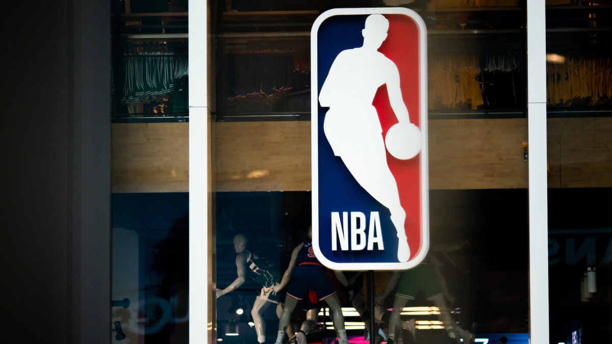 NBA, NBPA Agree to List of Social Justice Messages That Can Appear on Jerseys