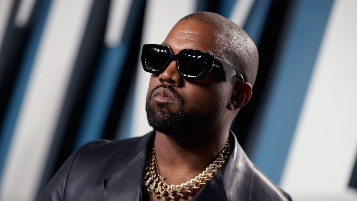 Kanye West Says He's Helping Build a 'New City of the Future' in Haiti