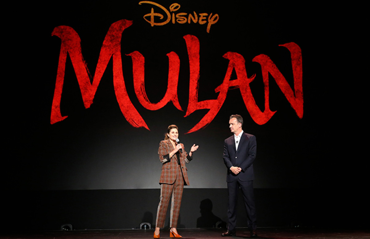 Fans Disappointed With Mushu Not Being Included In New Live Action Mulan Trailer Complex
