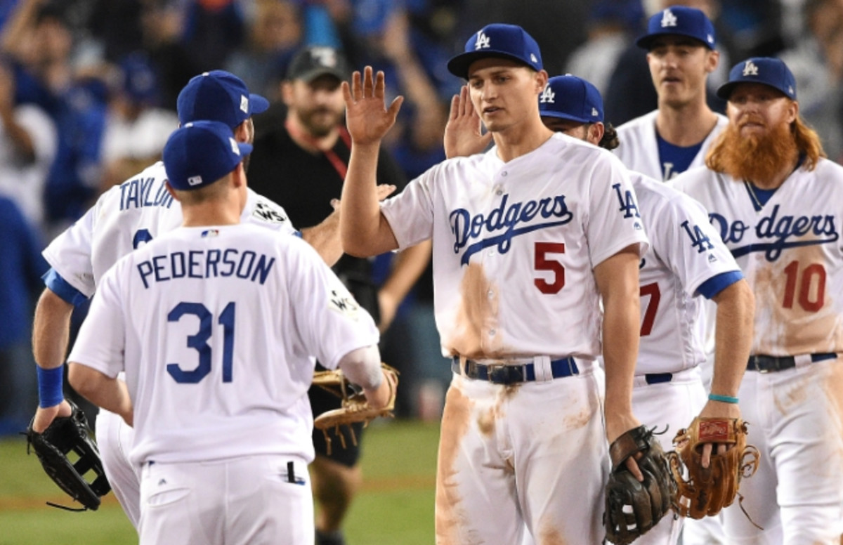 Guy bets 8 million on dodgers clearance pk definition betting