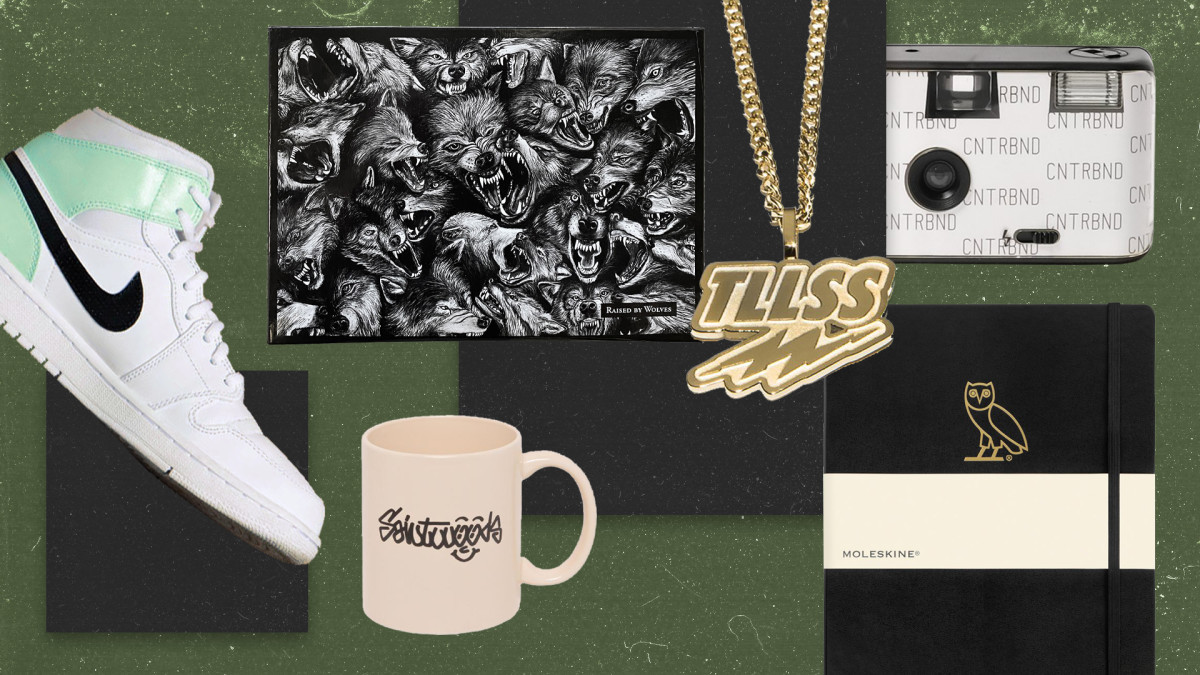 17 Gifts for Canadian Streetwear Heads