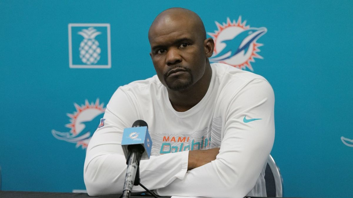 Miami Dolphins Head Coach Issues Statement Regarding George Floyd and Police Brutality