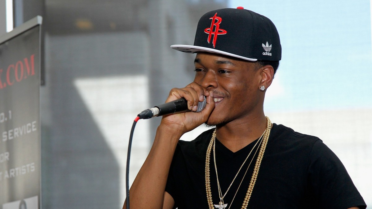 Hurricane Chris Indicted On Murder Charges