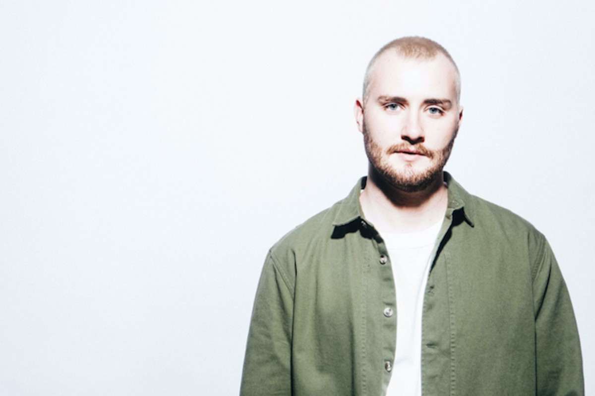 """Premiere: Sam Wills Combines Smooth Funk With Late Night R&B Grooves On """"Undercover"""""""