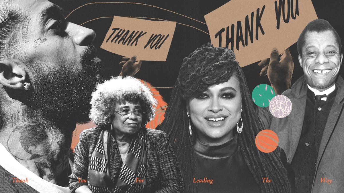 Complex Celebrates Black History Month