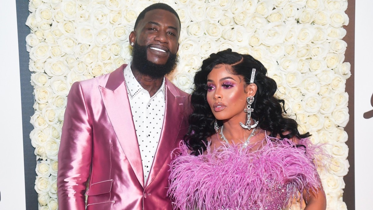 Gucci Mane and Keyshia Ka'oir Are Expecting Their First Child Together