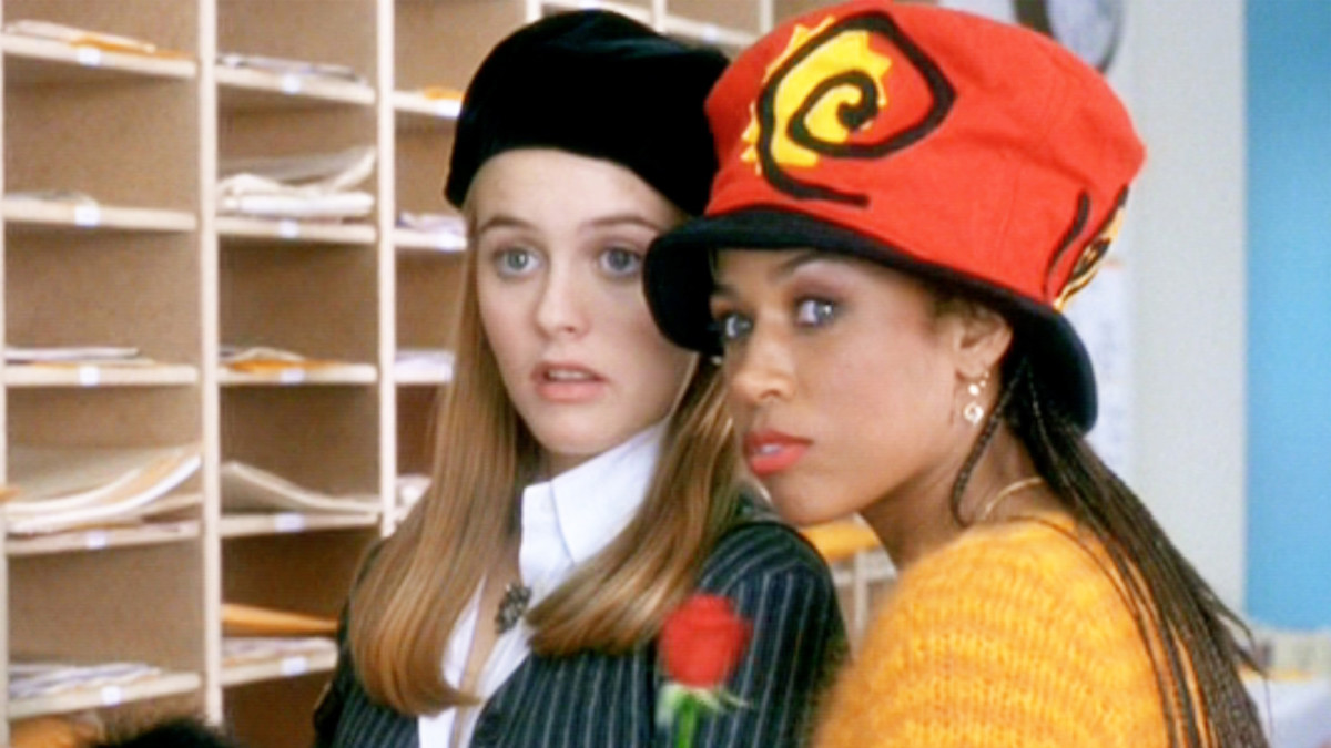 A New 'Clueless' TV Reboot Is Coming to NBC's Streaming Service Peacock