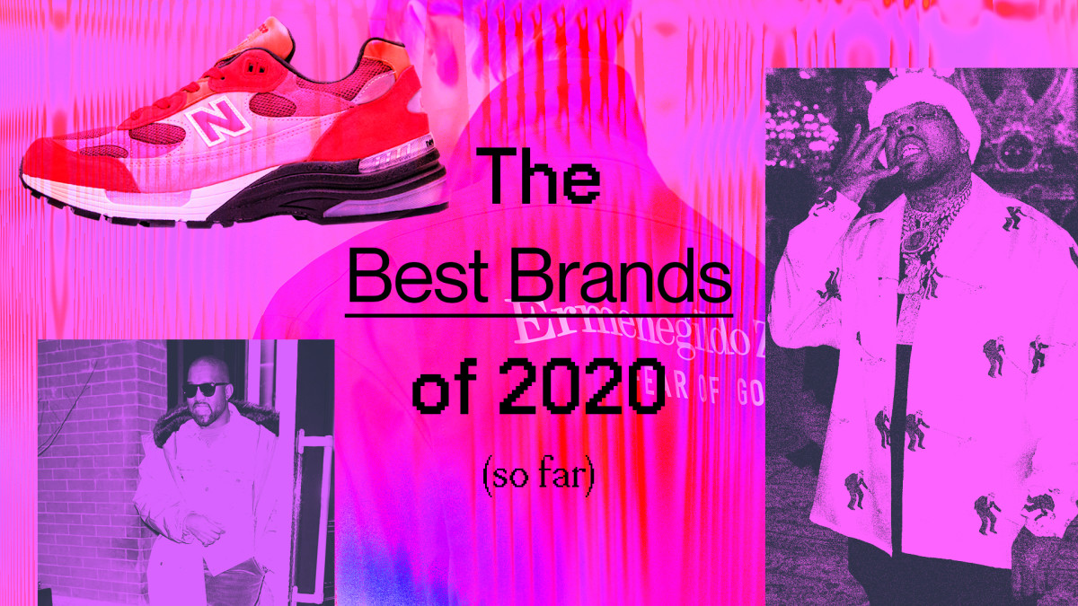 The Best Brands of 2020 (So Far)