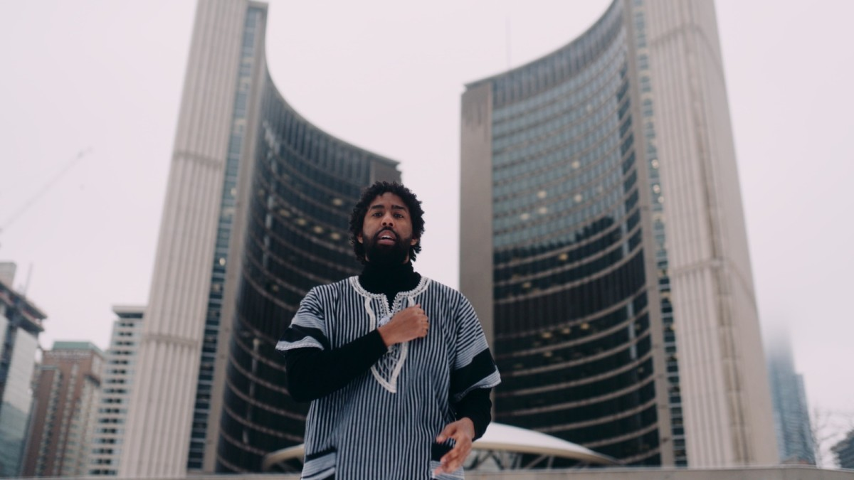 Meet Pen Moodz, the Canadian Lawyer and Poet Speaking Truth to Power