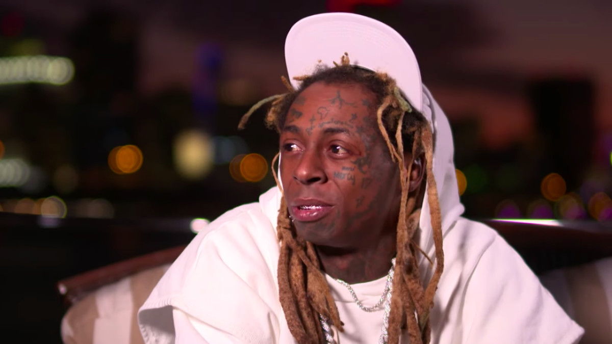 Lil Wayne Explains What He Admires Most About Kobe Bryant And His Legacy Complex