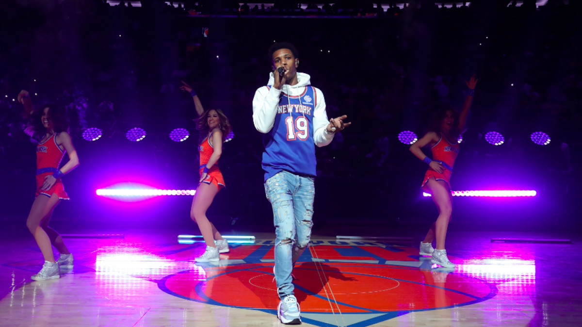 A Boogie Wit Da Hoodie on Rappers Copying His Sound: 'I'ma Start to Sue Ya'