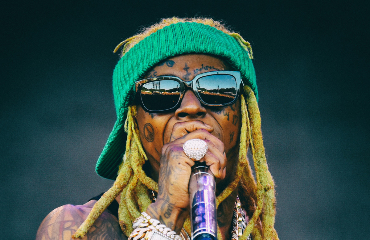Lil Wayne Doesn T Pay Attention To Current Rap Is This Helping Or Hurting His Music Complex