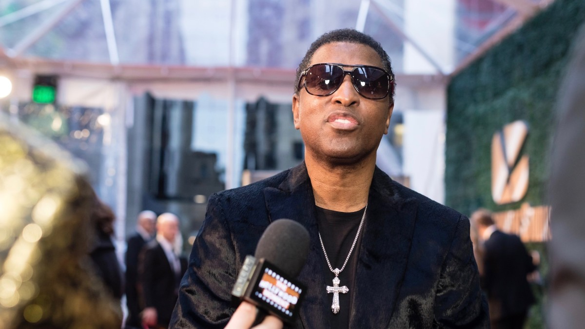 Fans Had Plenty to Say About Babyface vs. Teddy Riley Ending | Complex