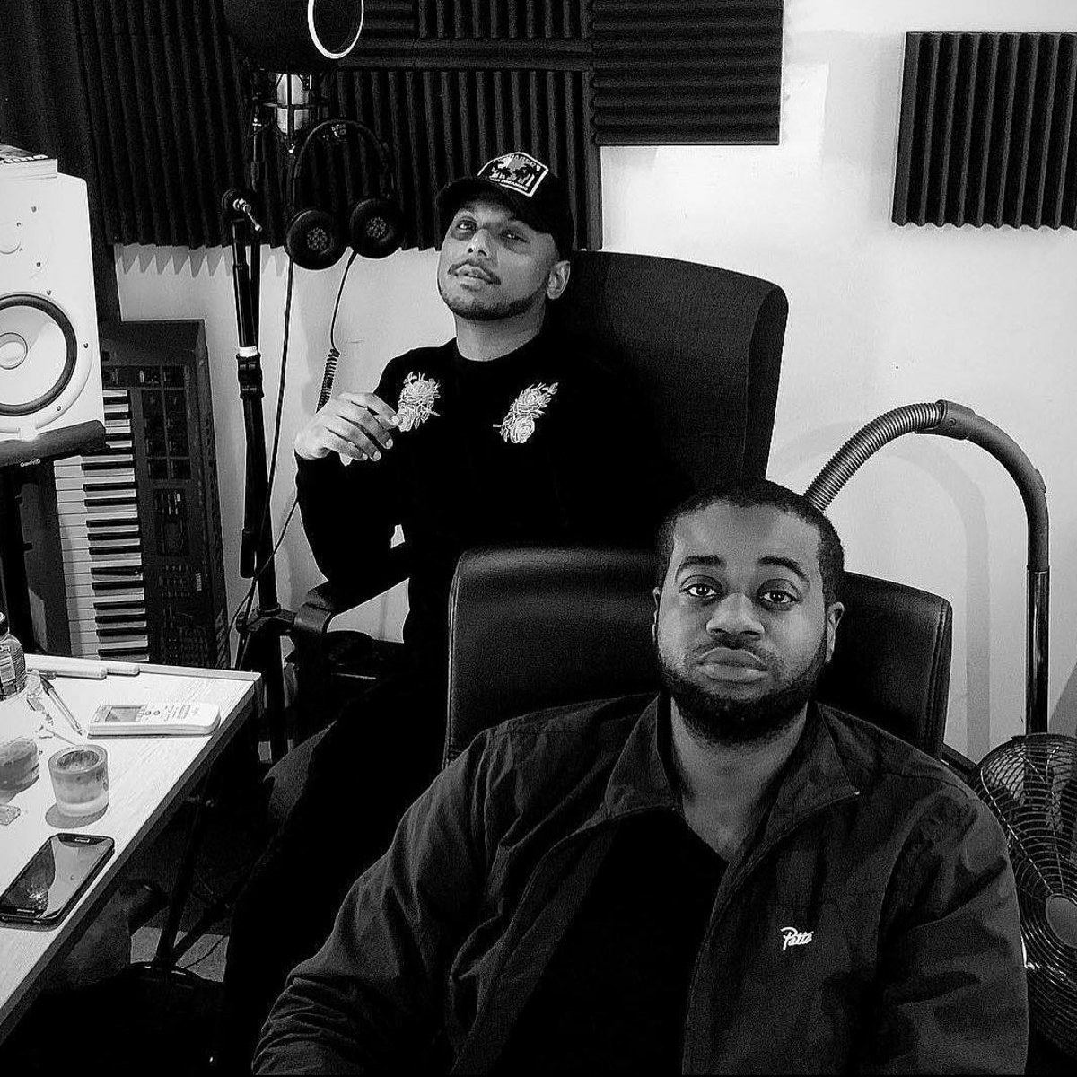Rude Kid Joins Grime Forces With Sir Spyro For 'Rude Sounds' EP