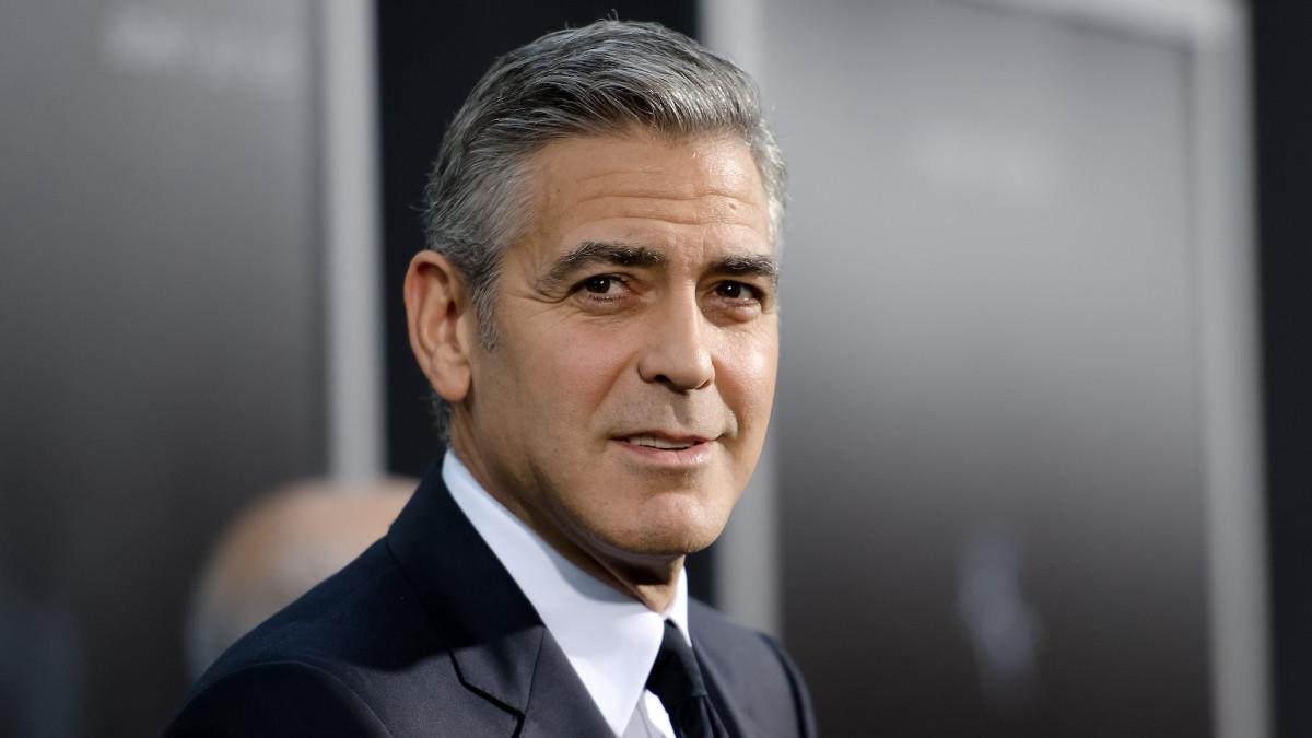 George Clooney Told Lawyer Derek Chauvin Should Have Someone Kneel on Neck