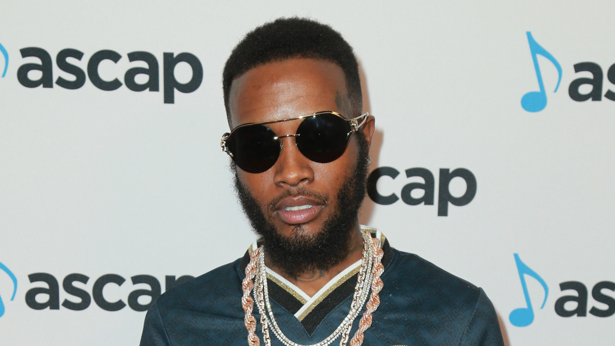 Shy Glizzy Claims Lil Uzi Vert and Roc Nation Are Trying to Collect Payment on a Feature