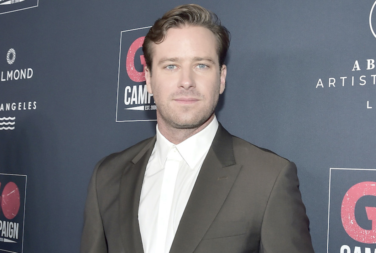 A Breakdown of Armie Hammer's Cannibalism and Abuse Controversy