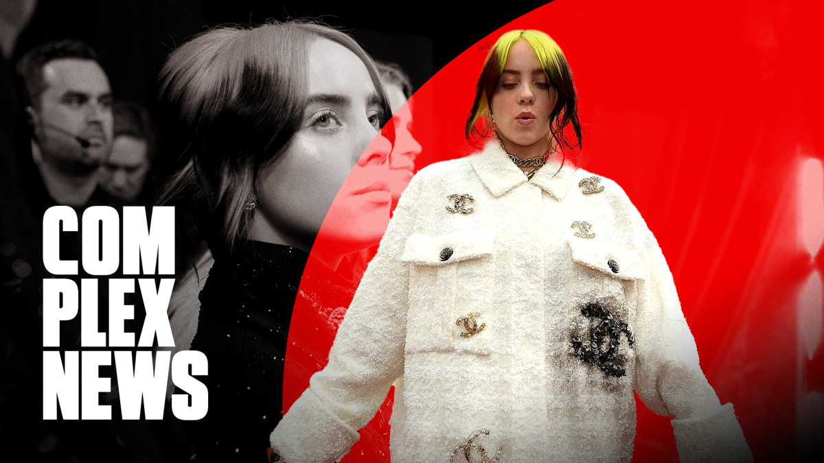 Why Everyone Is Mad At Billie Eilish | Complex News - Complex