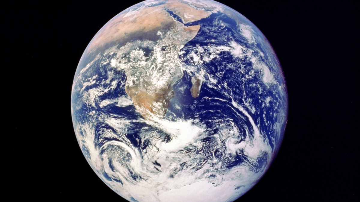 Widespread COVID-19 Lockdowns Are Reportedly Causing Earth to Shake Less