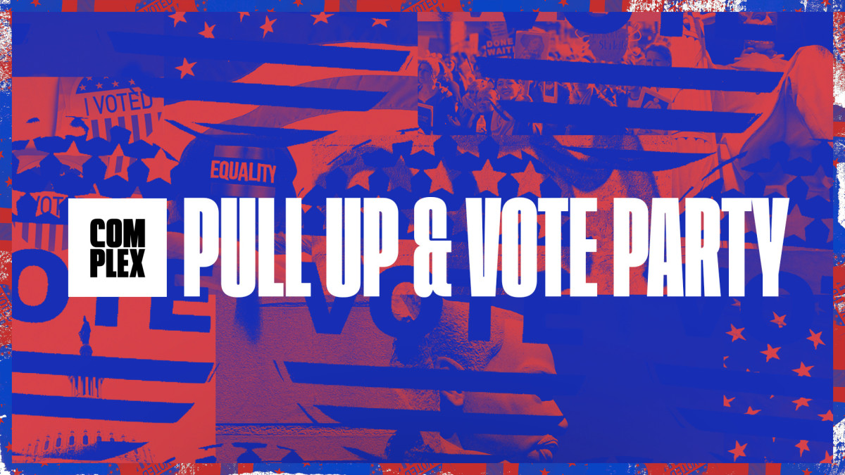 Join Barack Obama, ASAP Ferg, and More for Complex's Pull Up & Vote Party With Tamika Mallory